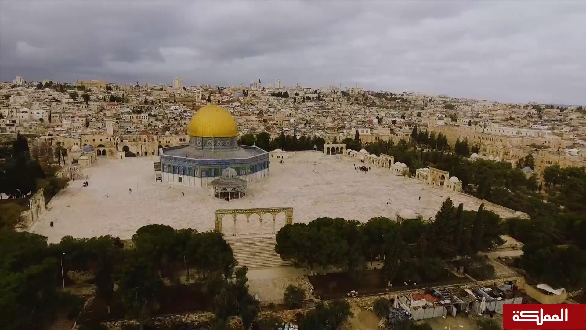 الوصاية الهاشمية على القدس.. ضغوط دولية ورفض أردني لتقديم التنازلات