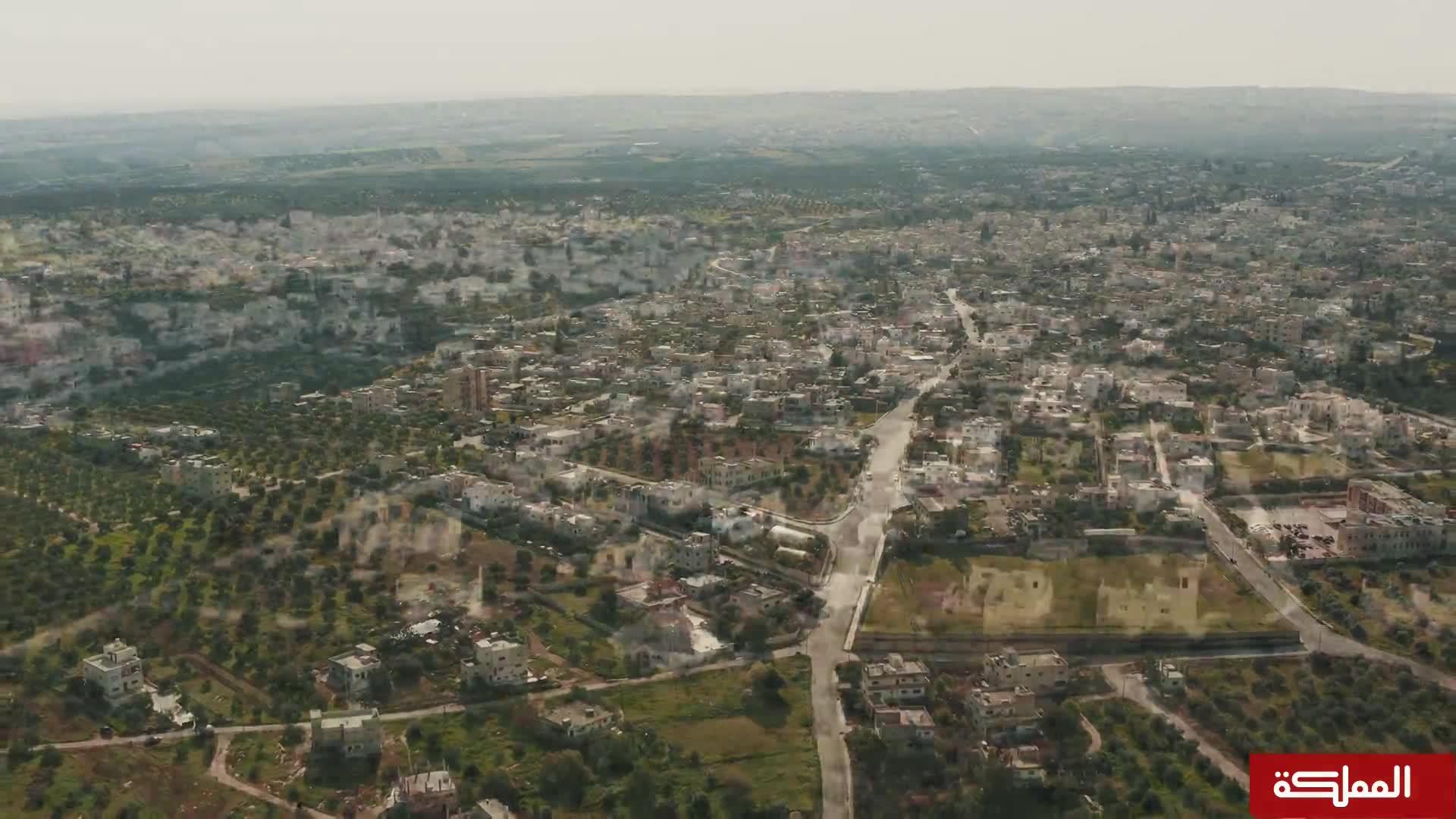 بوح القرى | قرية سحم الكفارات