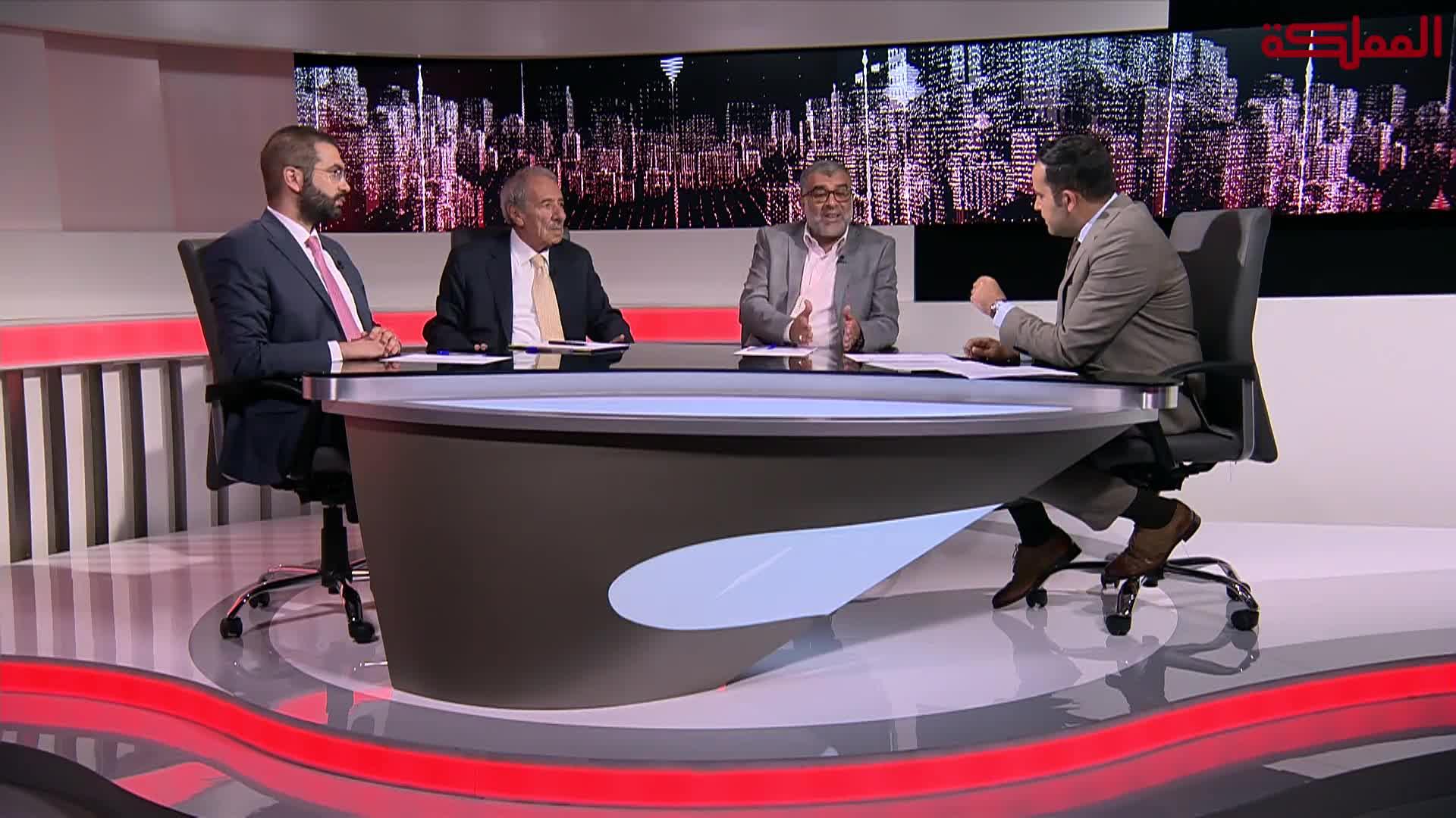 صوت المملكة | العمل الكتلوي في مجلس النواب الأردني ... للمناسبات