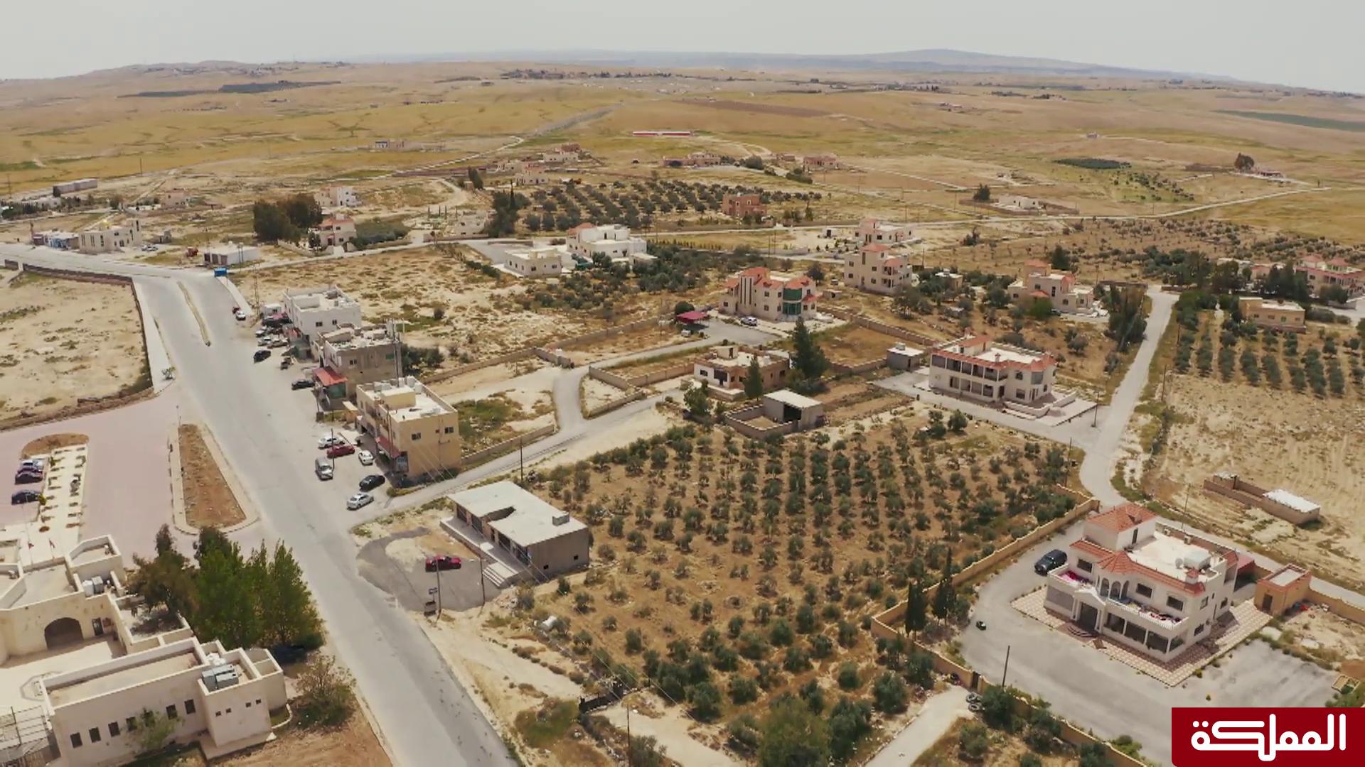 بوح القرى | قرية أم الرصاص