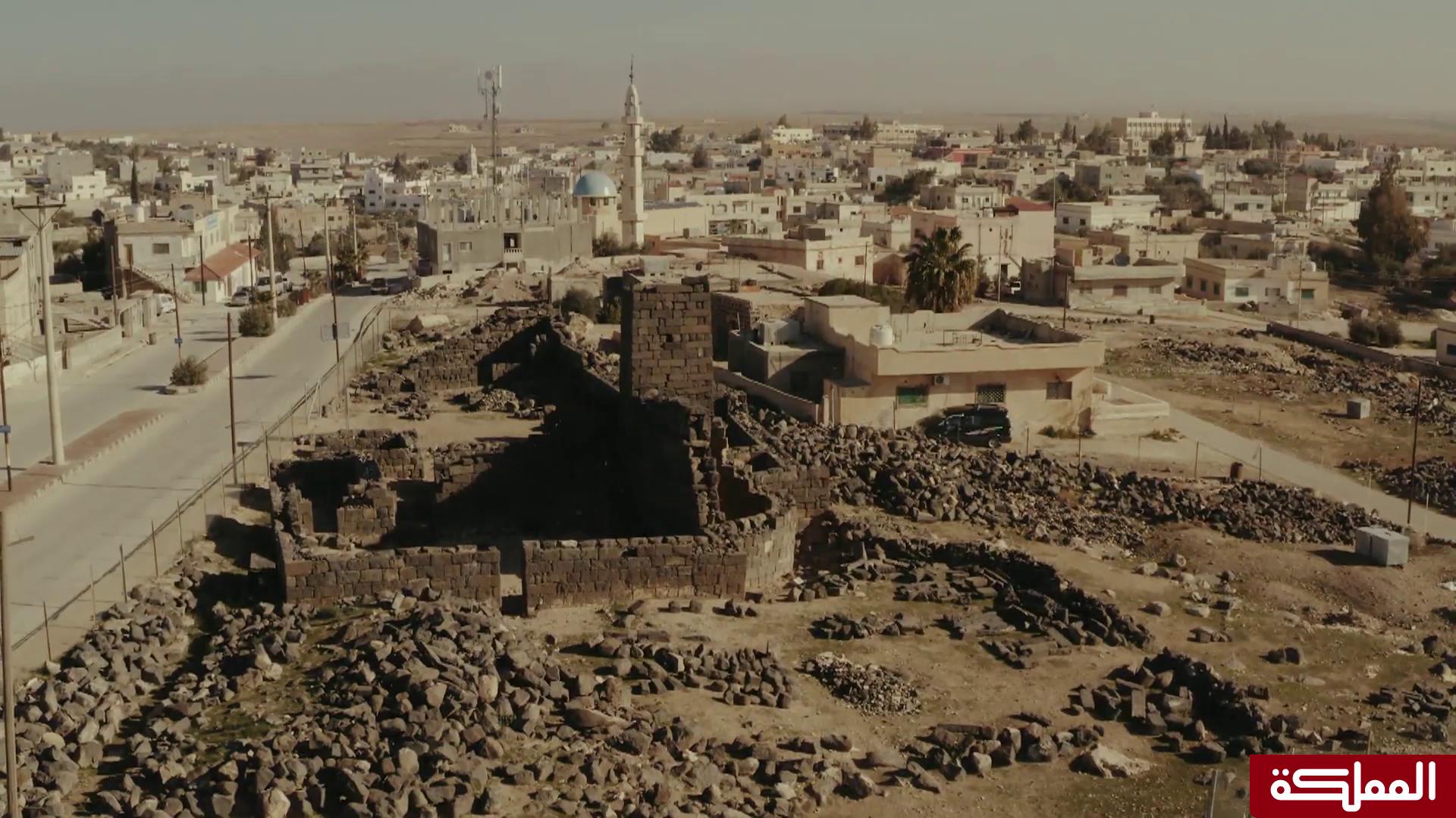 بوح القرى | قرية سما السرحان