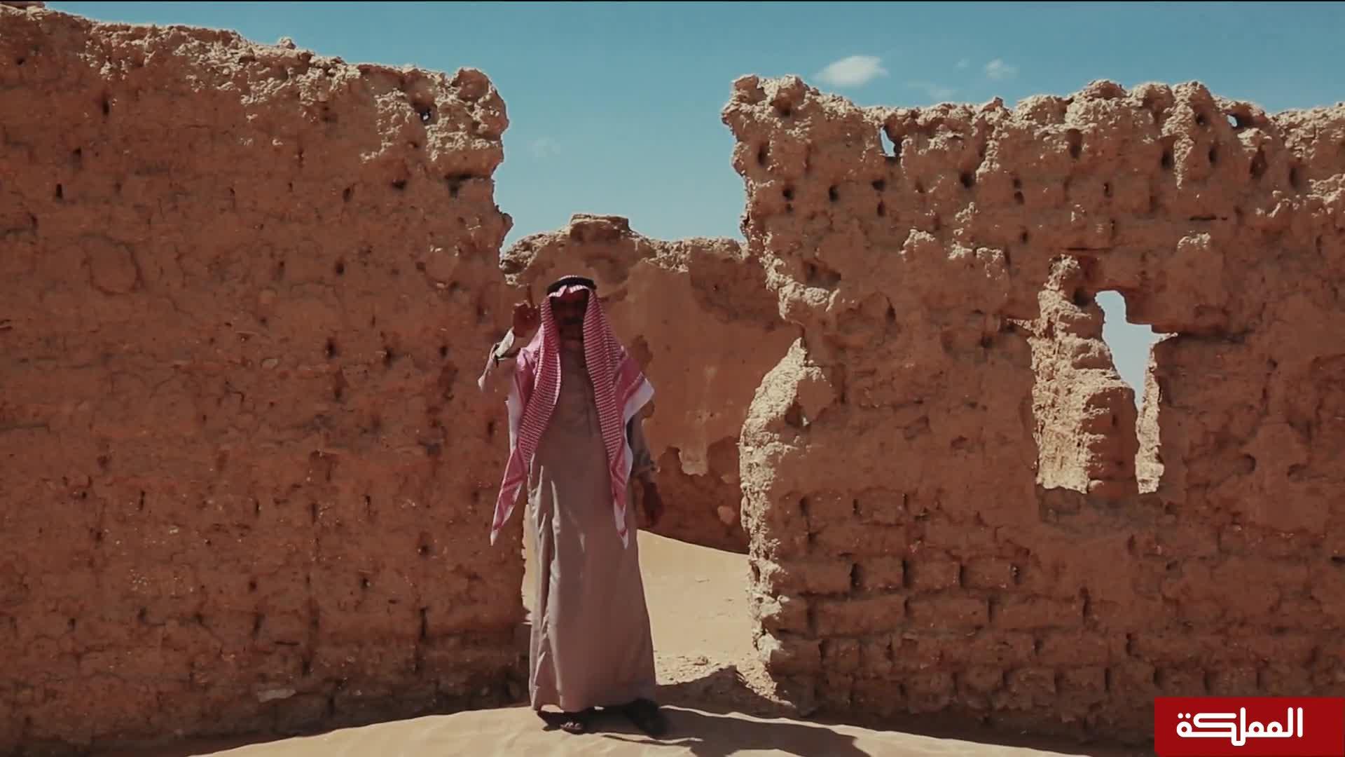 بوح القرى | قرية الجفر