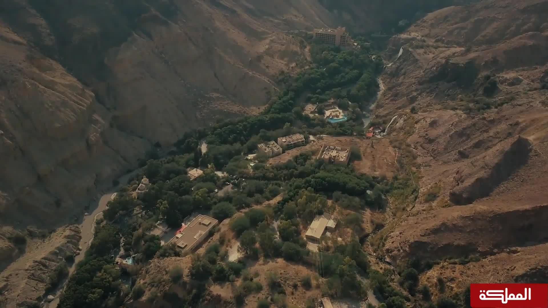 بوح القرى | قرية ماعين