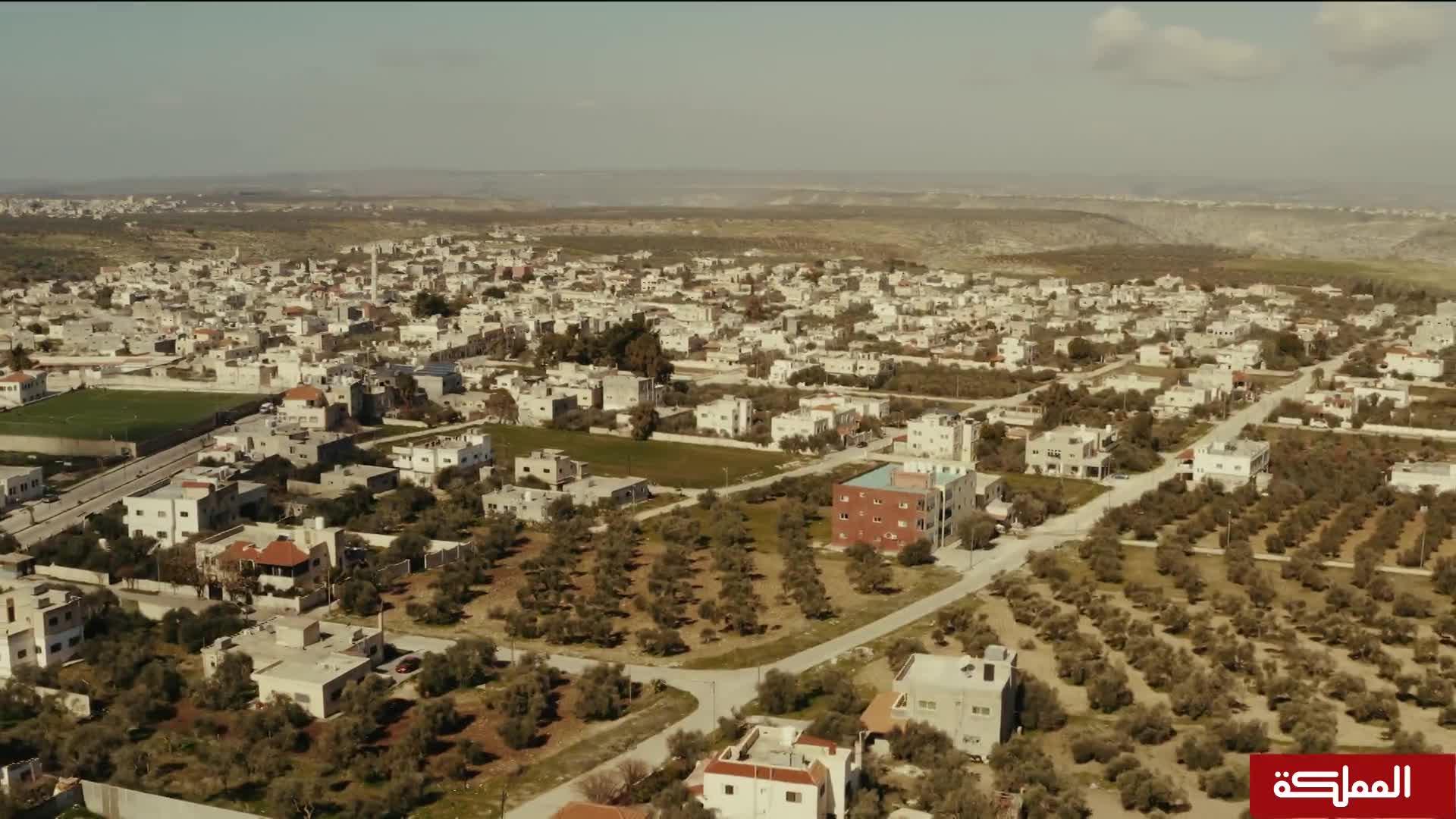 بوح القرى | قرية كفر سوم