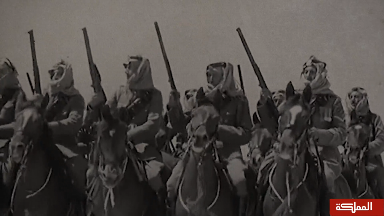 وثائقي   مئوية وطن - الحلقة السادسة