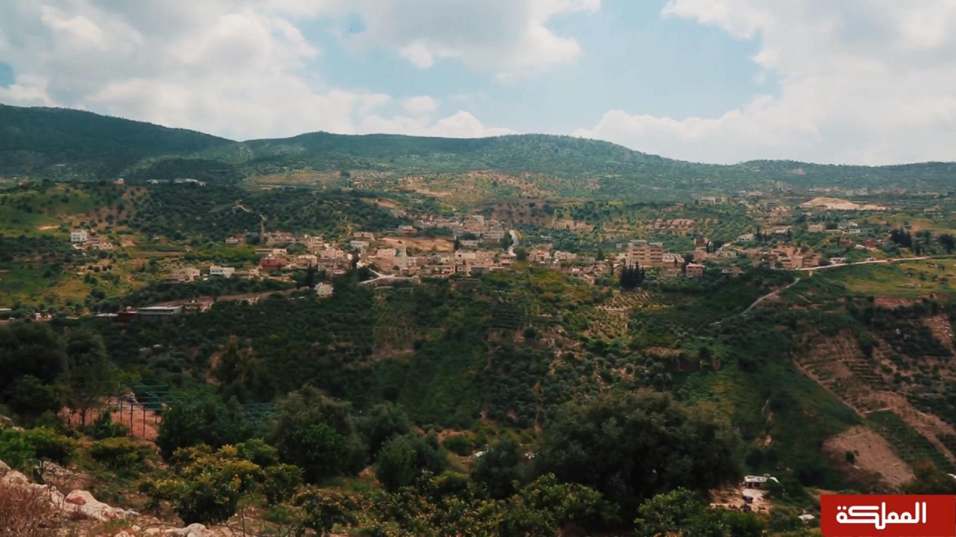 بوح القرى | قرية راجب